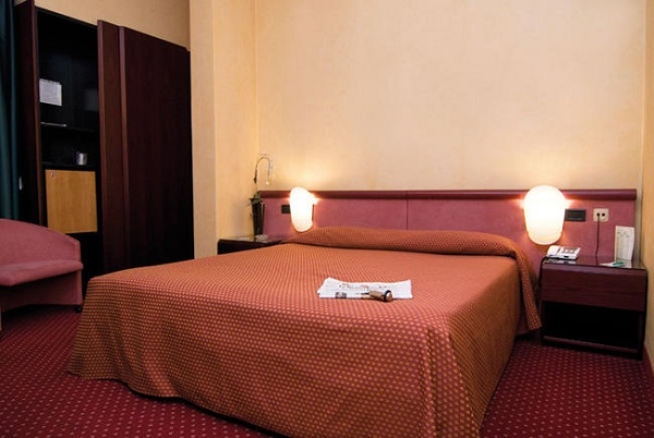 Hotel Boston Bari Italia