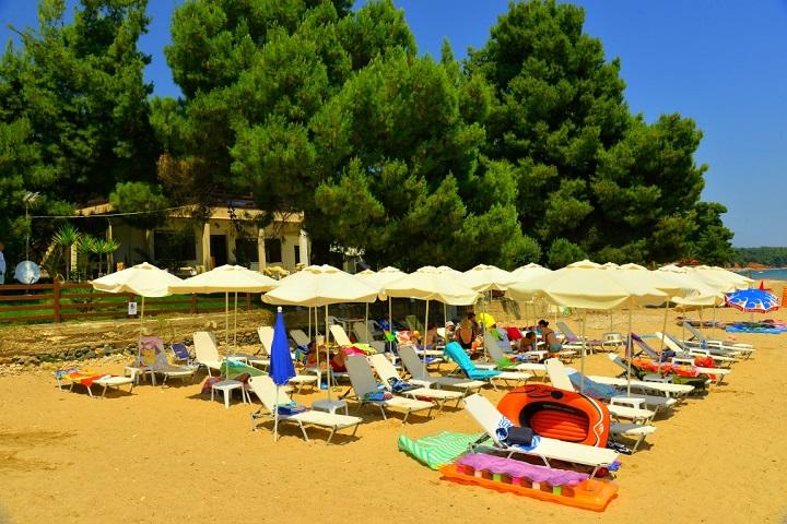 Villa Sithonia 3*– Metamorfosi - Sithonia - H…