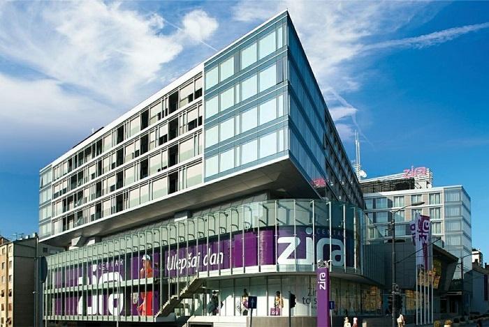 Нова Година 2020 - hotel Zira 4*, Белград