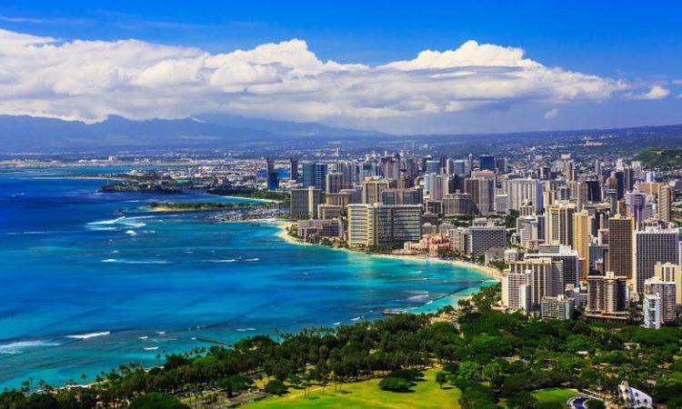екскурзия САЩ и Хавайски острови